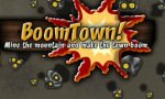Game : Friday Flash-Game: Boom Town