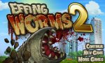 Friday Flash-Game: Effing Worms 2